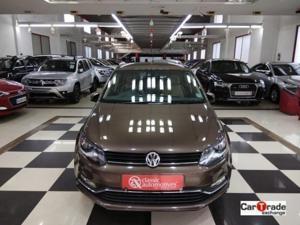 Volkswagen Polo Highline1.2L (P) (2017)