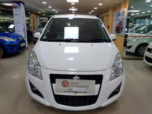 Maruti Suzuki Ritz Vdi BS IV (2013) in Bangalore