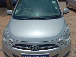 Hyundai i10 Sportz 1.2 (2010) in Sikar