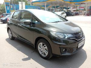 Honda Jazz VX Petrol (2019) in Ghaziabad