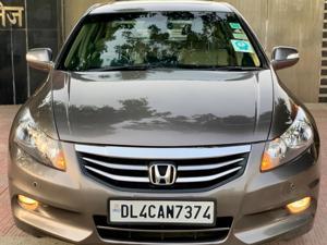Honda Accord 2011 2.4 MT (2013) in Ghaziabad