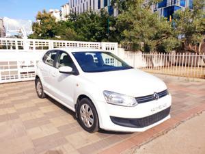 Volkswagen Polo Comfortline 1.2L (P) (2010) in Bangalore