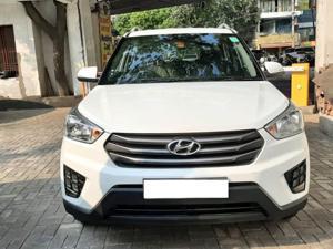 Hyundai Creta S 1.4 CRDI (2018) in Faridabad