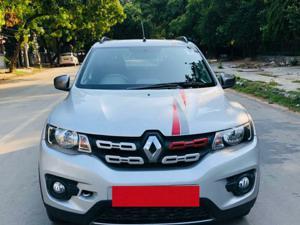 Renault Kwid 1.0 RXT AMT (2017) in New Delhi