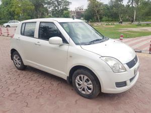 Maruti Suzuki Swift LXi 1.2 BS IV (2010) in New Delhi
