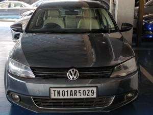 Volkswagen Jetta 1.4L TSI (MT) Comfortline (2012)