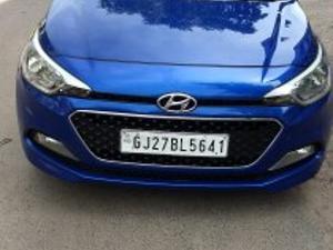 Hyundai Elite i20 1.4 U2 CRDI Asta Diesel (2017) in Ahmedabad