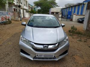 Honda City 1.5 V MT (2014) in Sikar