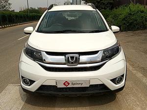 Honda BR-V V CVT (Petrol) (2016) in Gurgaon