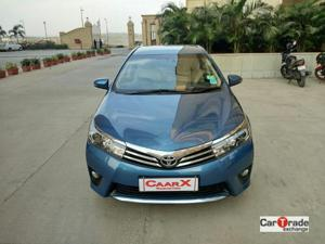 Toyota Corolla Altis 1.8V L (2014) in Thane