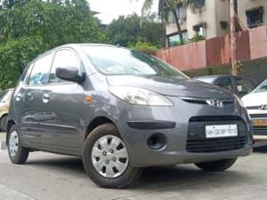 Hyundai i10 Magna 1.2 AT (2010) in Thane