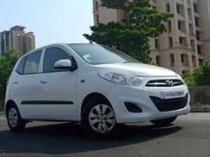 Hyundai i10 Magna 1.2 Kappa2 (2012) in Thane
