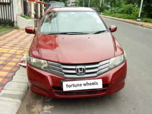 Honda City 1.5 S MT (2009) in Howrah