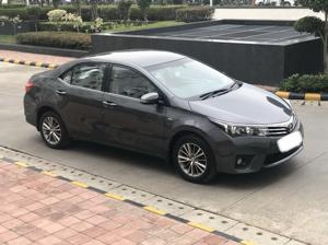 Toyota Corolla Altis 1.8G L (2014) in Faridabad