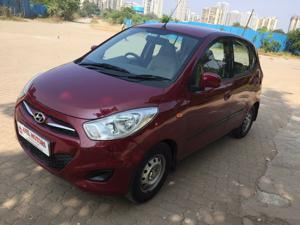 Hyundai i10 Magna 1.1 iRDE (2013) in Thane