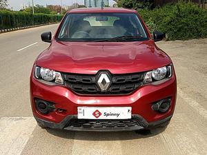 Renault Kwid RxL (2016)
