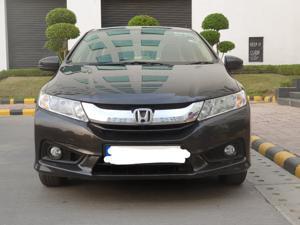 Honda City VX 1.5L i-VTEC CVT (2014) in New Delhi