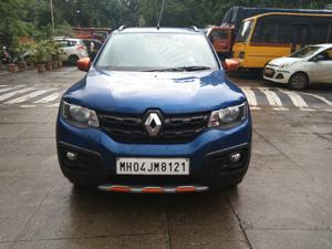 Renault Kwid 1.0 CLIMBER (2018) in Thane