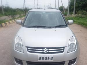 Maruti Suzuki Swift Dzire VDi BS IV (2011) in Hyderabad