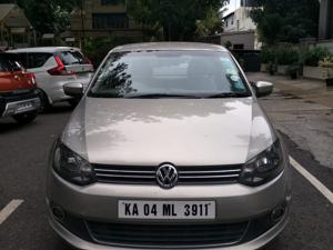 Volkswagen Vento 1.6L MT Highline Petrol (2012) in Bangalore