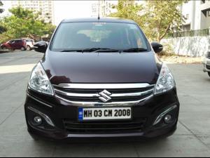 Maruti Suzuki Ertiga Paseo Edition VDI (2017) in Thane