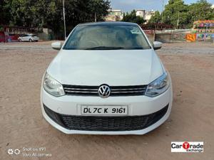 Volkswagen Polo Comfortline 1.2L (D) (2011)