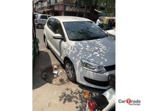 Volkswagen Polo Comfortline 1.2L (D) (2012) in New Delhi