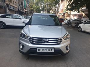 Hyundai Creta 1.6 SX Plus Petrol (2016) in Gurgaon