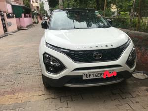 Tata Harrier XZ Dual Tone (2019) in Ghaziabad