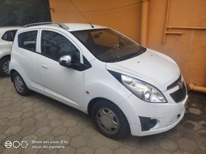 Chevrolet Beat LS LPG (2011) in Chennai