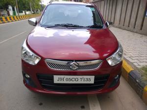 Maruti Suzuki Alto K10 VXi AMT (Airbag) (2018) in Jamshedpur