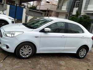Ford Figo Aspire 1.5 TDCi Ambiente (MT) Diesel (2016) in Nizamabad