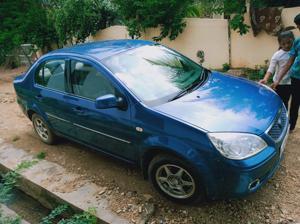 Ford Fiesta ZXi 1.6 (2008) in Bangalore
