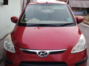 Hyundai i10 Asta GLS 1.2 Kappa (2009) in Pollachi