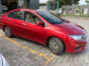 Honda City VX Petrol (2019) in Coimbatore