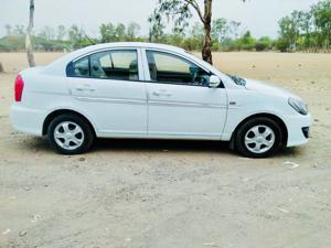 Hyundai Verna Transform 1.5 SX AT CRDi (2011) in Jalna