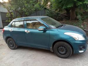 Maruti Suzuki New Swift DZire VDI (2015) in Durgapur