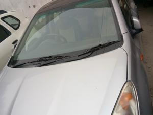 Hyundai i20 Sportz 1.2 BS IV (2009)