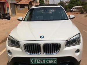 BMW X1 sDrive20d (2013) in Bangalore