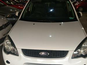 Ford Fiesta EXi 1.4 TDCi Ltd (2011) in Nagpur
