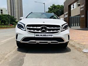 Mercedes Benz GLA Class 200 d Sport (2018) in Mumbai