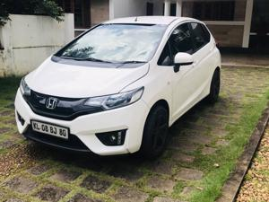 Honda Jazz E 1.5L i-DTEC (2015) in Thrissur