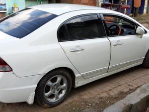 Honda Civic 1.8V MT (2009) in Jamshedpur
