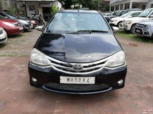 Toyota Etios Liva GD (2013) in Pune
