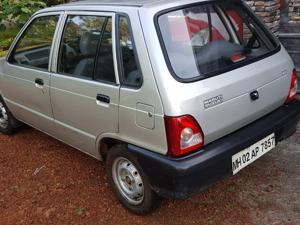 Maruti Suzuki 800 AC BS III (2006) in Kasaragod