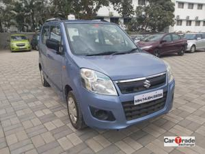 Maruti Suzuki Wagon R 1.0 MC LXI CNG