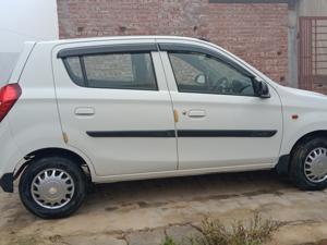 Maruti Suzuki Alto 800 LXI (2017) in Palwal