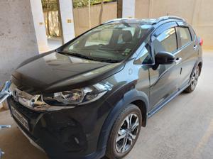 Honda WR-V VX MT Petrol (2018) in Bangalore