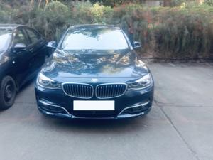 BMW 3 Series GT 320d Luxury Line (2014)