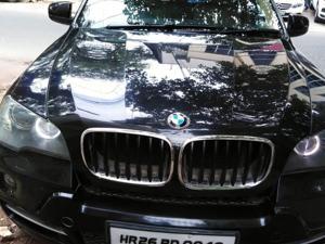BMW X5 3.0d (2010) in New Delhi